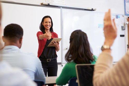 1. GED Teachers