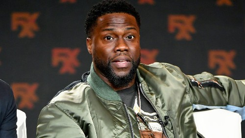 Box Office: What Kevin Hart Brings To Eli Roth's 'Borderlands'