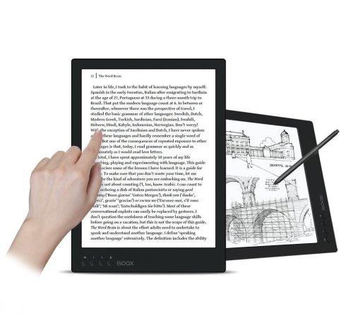 ONYX Has A New E-Reader