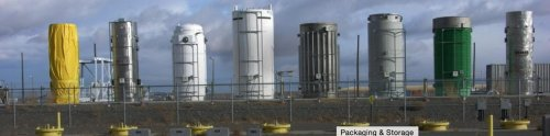 Expert Recommendations On Nuclear Waste May Fall On Deaf Ears – Yet Again