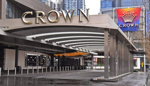 Aussie Billionaire James Packer's Crown Resorts Gets $2.4 Billion Funding Offer From Oaktree Amid Regulatory Probe