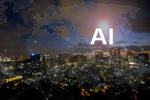 China Poised To Dominate The Artificial Intelligence (AI) Market