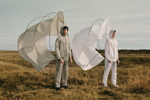 Craig Green Unveils New Moncler Genius Collection