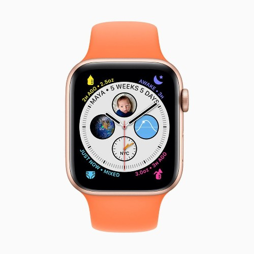 Apple Watch Series 6 Imminent, Will Arrive Before iPhone 12, Listings Suggest