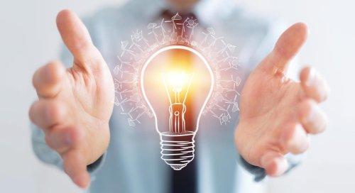 Creativity & Innovation cover image