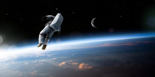 Does Staying In Space Too Long Lead To Brain Damage?