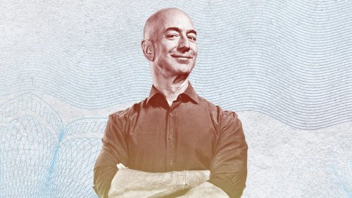 Here Are The Richest Tech Billionaires In 2021