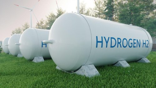 Is Hydrogen Just Oil And Gas Greenwashed?