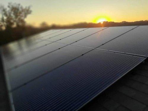 The Dam Has Broken And West Virginia Has Awoken To Solar Power
