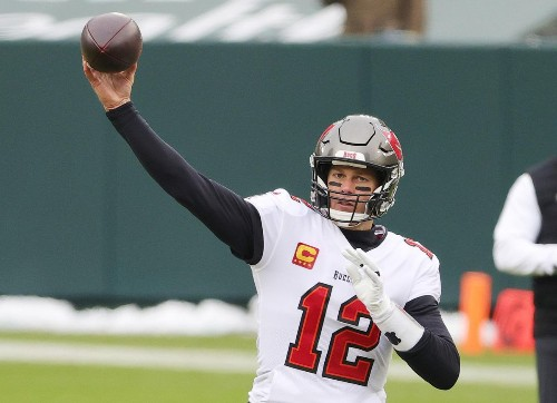 Brady, Buccaneers Headed To The Super Bowl After Upsetting The Green Bay Packers