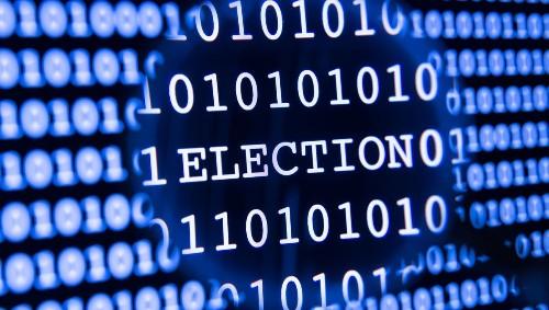 New Big Data Sentiment Analysis Show Potential Biden Election Landslide