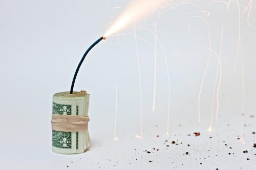 4 Downright Explosive Dividend Growers To Buy Now