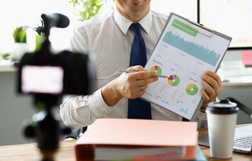 Presenting Virtually? Don't Make These 5 Tragic Virtual Presentation Mistakes