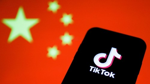 Here's What China Says About TikTok Being Sold To Microsoft, Potential Ban