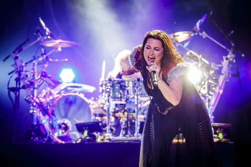 Most Anticipated Rock Albums Of 2021: Evanescence, Foo Fighters, Weezer And Arcade Fire