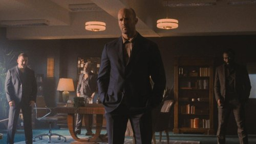 Jason Statham's 'Wrath Of Man' Tops Friday Box Office With $3 Million Friday