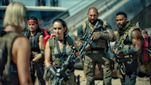 Zack Snyder's 'Army Of The Dead' Will Play In The World's Third-Largest Cinema Chain