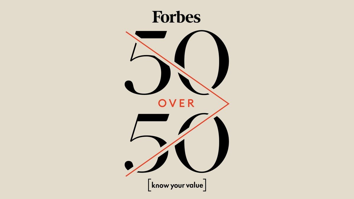 50 Over 50 2021 - cover