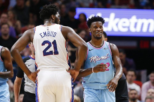 Jimmy Butler's NBA Finals Berth With Miami Heat Underscores Sixers' Costly Mistake