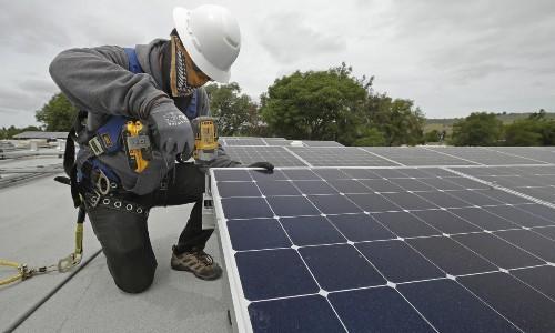 Amazon Tops The 2020 List Of Corporate Renewable Energy Buyers