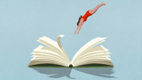 Winter Reading List: Seven Books To Fuel Your 2021 Vision