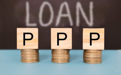 Billions In PPP Loans Went To Higher Education