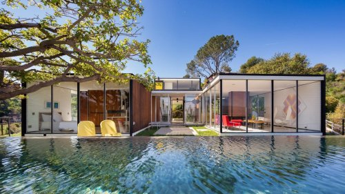 From Fickett To Neutra: Mid-Century Perfection Reimagined In Los Angeles