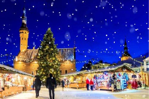 Europe Travel: The 15 Coronavirus-Safest Christmas Trips According To European Best Destinations