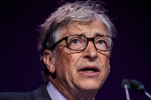 Billionaire Bill Gates' Alleged Relationships With Women While Married Raises Questions About His Character