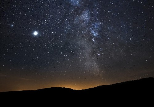 This Week Jupiter Aligns With Saturn. What Happens Next Will Be A Once-In-A-Lifetime Sky Event