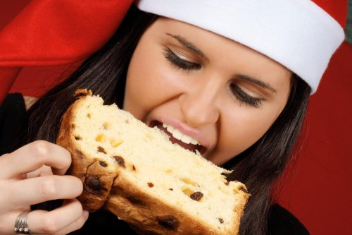 Milan's Charity Idea: Buy A Panettone And Leave One 'Pending' For Struggling People