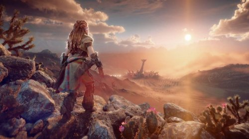Sony's New Ad Makes A Strong Case For The PlayStation 5 Over The Xbox Series X