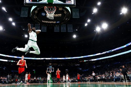 Why Jaylen Brown Looks Ready To Lead The 2021-22 Boston Celtics