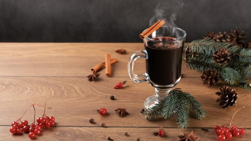 Gløgg: The Nordic Twist On Mulled Wine You Need This Christmas