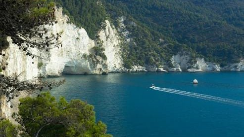 Stunning Insider Beaches For When You Can Travel To Italy Again