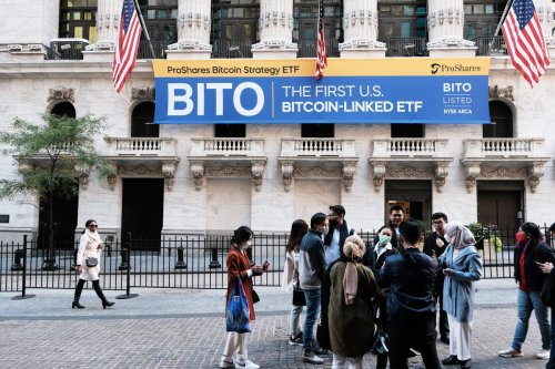 Bitcoin ETFs And CME Futures – Biggest Winners In Retail Investor Inflows