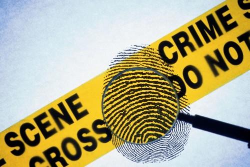 Hacker Uploads Own Fingerprints To Crime Scene In Dumbest Cyber Attack Ever