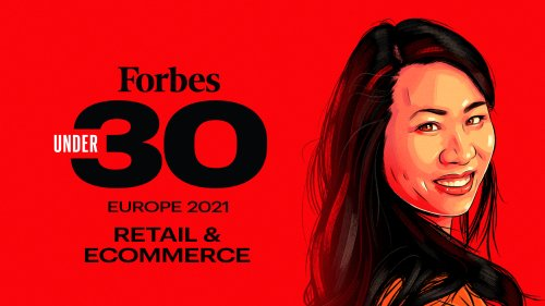 Forbes 30 Under 30 Europe 2021: Retail & Ecommerce