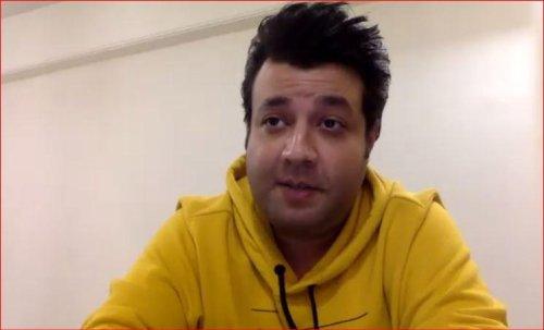 Varun Sharma, Manjot Singh On Exploring Dark Web With New Show, 'Chutzpah'