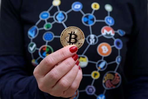 Blockchain Week Heralds An End To Blockchain Brotopia
