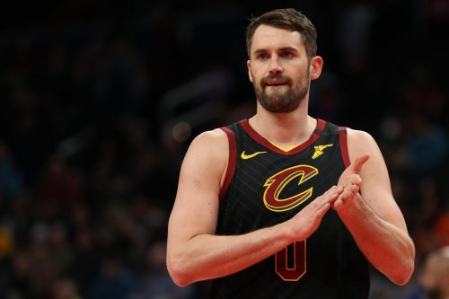 Kevin Love's Future Is The Cleveland Cavaliers' Biggest Remaining Offseason Question