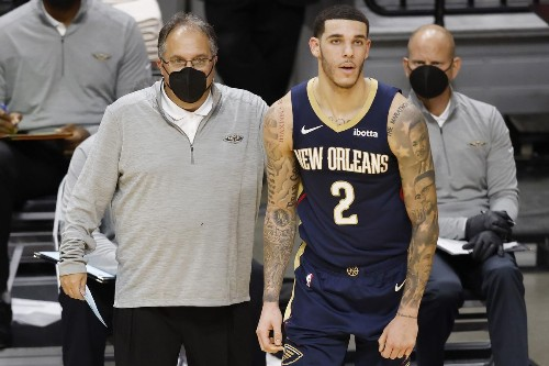 New Orleans Pelicans Looking Towards Future, Leveraging The Market For Lonzo Ball