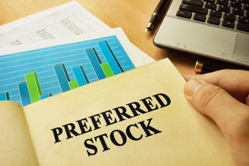 The Best Preferred Stocks For 2021