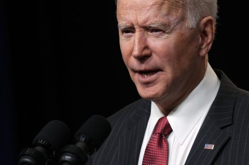 Joe Biden Made One Campaign Promise That Really Mattered To Teachers. He Just Broke It.