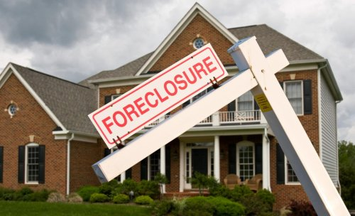 The Serious Disconnect Between A Hot Residential Real Estate Market And The Coming Tsunami Of Foreclosures