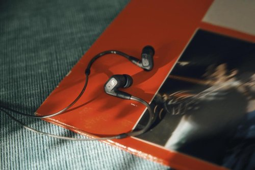 Sennheiser's New IE300 In-Ear Monitors Are An Absolute Delight