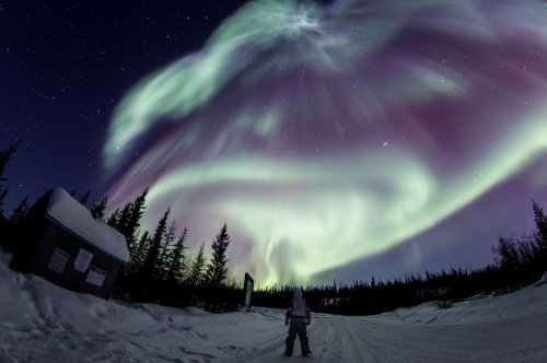 Northern Lights Likely This Week As Strongest 'Solar Storm' Yet In Sun's Cycle Kicks-Off 'Aurora Season'