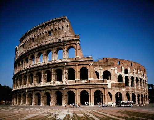 Italy Reopens To U.S. Travelers-If They Fly Delta