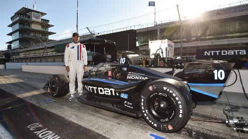 Nascar Legend Jimmie Johnson Preparing For IndyCar Career With Chip Ganassi Racing