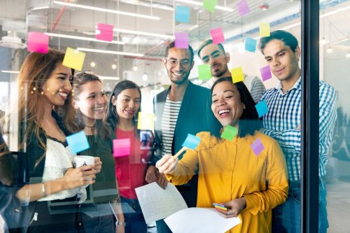 Council Post: Three Divergent Thinking Techniques To Fuel Creativity In Teams